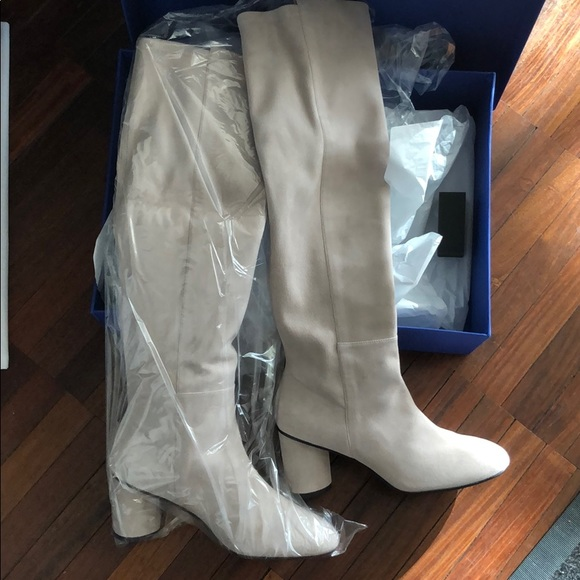 25be62e5b6d NEW WITH TAGs Stuart Weitzman Eloise boots